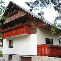 Apartamentos Bohinj 15027, Bohinj - Exterior