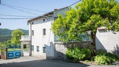 Hostel Pliskovica 2, Sežana - Objekt