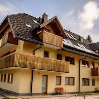 Appartamenti Kranjska Gora 15036, Kranjska Gora - Esterno
