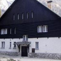 Hiša Trenta, Bovec - Objekt