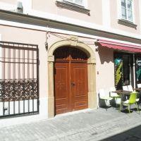 Izby Maribor 15041, Maribor - Objekt