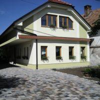 Sobe Cerknica 15044, Cerknica - Objekt