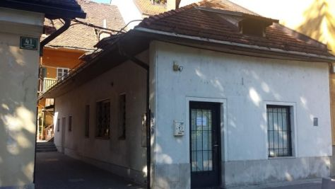 Most Hostel, Ljubljana - Objekt