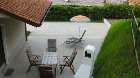 Ferienwohnungen Izola 15050, Izola -