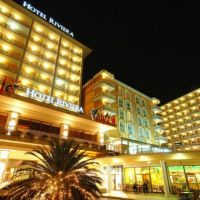 Hotel Riviera - LifeClass Hotels & Spa, Portorož - Portorose - Objekt