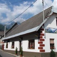 Rooms Bovec 15057, Bovec - Property