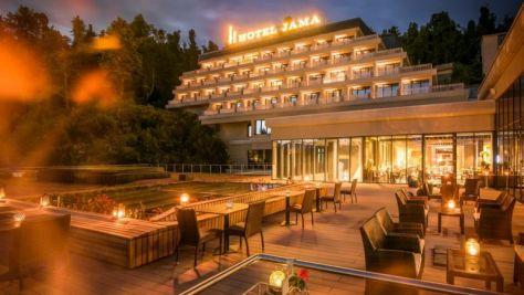 Hotel Jama, Postojna - Objekt