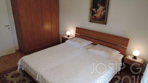 Apartmány Portorož 15101, Portorož - Portorose - Pokoj