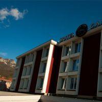 Hotel Gold Club, Ajdovščina - Objekt