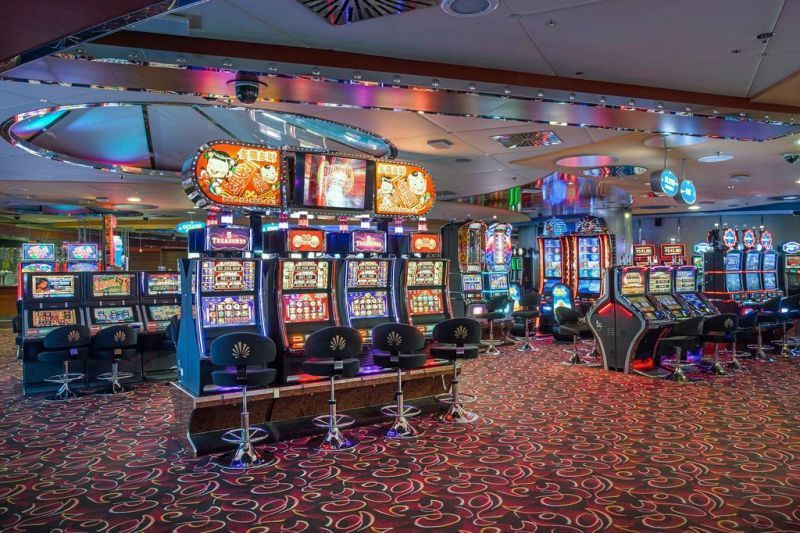Casino paquito nova gorica