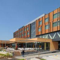 Hotel Casino Safir, Sežana - Zunanjost objekta