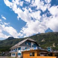 Hostel Soča Rocks, Bovec - Property