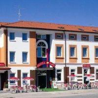 Hotel Lipa, Šempeter pri Gorici - Objekt