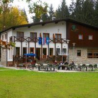 Hotel Rakov Škocjan, Cerknica - Объект