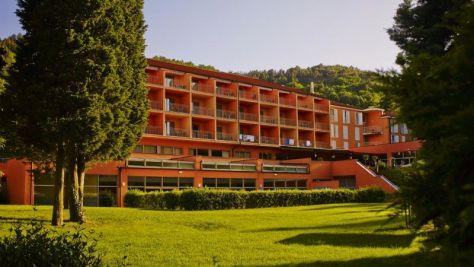Salinera - Bioenergijski Resort - Hotel, Portorož - Portorose - Objekt