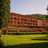 Salinera - Bioenergijski Resort - Hotel, Portorož - Portorose - Obiekt
