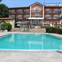 Hotel Grahor, Sežana - Objekt