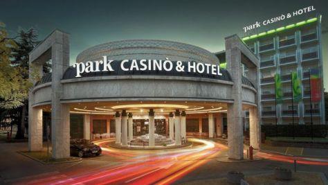 Hotel & Casino Park, Nova Gorica - Property