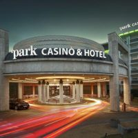 Hotel & Casino Park, Nova Gorica - Objekt