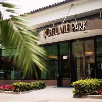 Hotel Vile Park - Hoteli Bernardin, Portorož - Portorose - Szálláshely