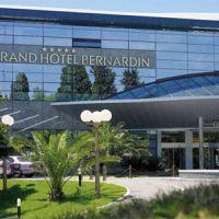 Grand Hotel Bernardin, Portorož - Portorose - Zunanjost objekta