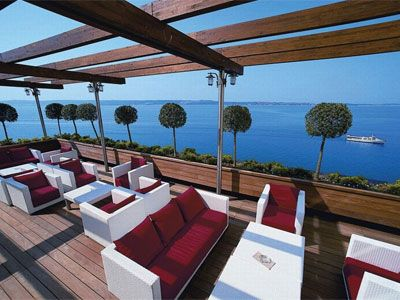 Grand Hotel Bernardin Portoroz Portorose Reservierung In Drei