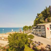 Hotel Barbara Fiesa, Piran - Property