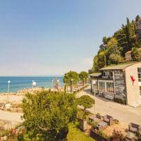 Hotel Barbara Fiesa, Piran - Objekt