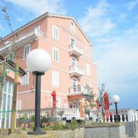 Hotel Fiesa, Piran - Objekt