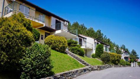 Salinera - Bioenergijski resort - Apartma, Portorož - Portorose - Property