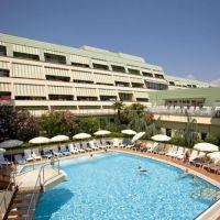 Hotel Svoboda - Talaso Strunjan, Piran - Propiedad