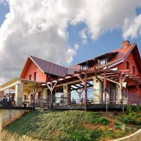 Tourist farm Tompa, Ljutomer - Property