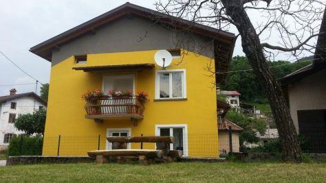 Apartmány Tolmin 15412, Tolmin - Exteriér