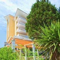 Hotel Apollo - LifeClass Hotels & Spa, Portorož - Portorose - Objekt