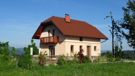 Rekreační dům Logatec 15419, Logatec - Objekt