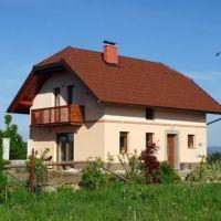 Prázdninový dom Logatec 15419, Logatec - Objekt