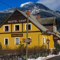 Hostel Stara pošta, Jezersko - Alloggio