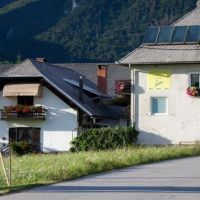 Appartamenti Begunje 15426, Begunje - Alloggio