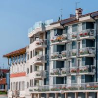 Hotel Piran, Piran - Objekt