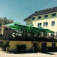 Hostel Mlada lipa, Maribor - Objekt
