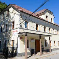 Hostel Kozmus, Krško - Objekt