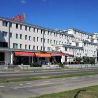 Hotel Vodišek Koper, Koper - Szálláshely