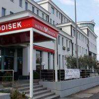 Hotel Vodišek Koper, Koper - Obiekt