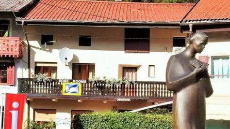 Apartmány Kobarid 15443, Kobarid - Exteriér