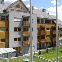 Appartamenti Kranjska Gora 15444, Kranjska Gora - Esterno