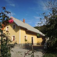 Počitniška hiša Žužemberk 15445, Žužemberk - Zunanjost objekta