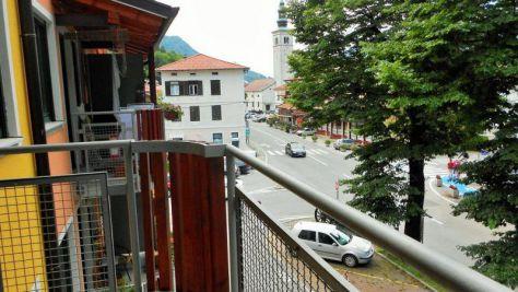 Apartmány Kobarid 15446, Kobarid - Exteriér