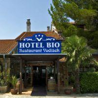 Hotel Bio, Koper - Szálláshely