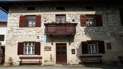 Rooms Nova Gorica 15447, Nova Gorica - Exterior