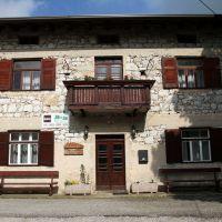 Zimmer Nova Gorica 15447, Nova Gorica - Exterieur